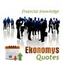 Ekonomys Quotes
