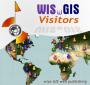 WISroGIS Visitors