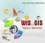 WISroGIS Yahoo Weather