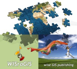 WISroGIS 3.0Webris: wise GIS publishing